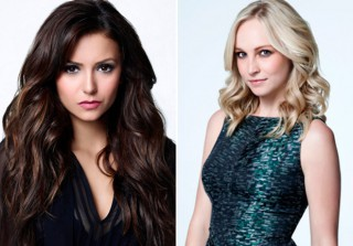 Would You Rather Be Best Friends With Nina Dobrev or Candice Accola?