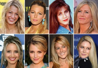 25 Famous Nose Jobs: Before and After! (PHOTOS)