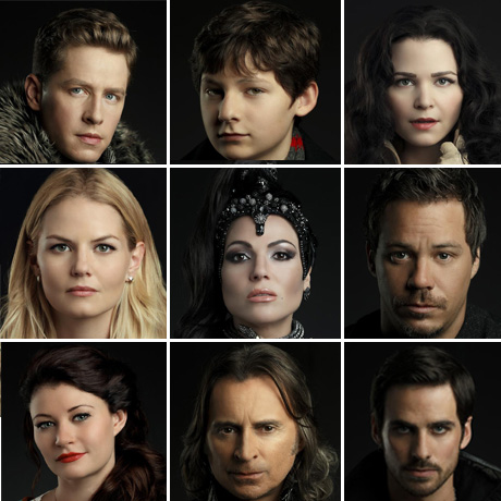 Once Upon a Time Season 3 Death: Rose Iver Says It's Not ...