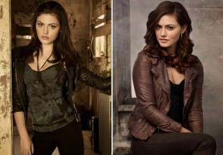 The Originals vs. The Secret Circle — Which Phoebe Tonkin Role Do You Like Better?