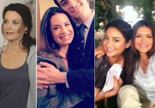 Happy Mother's Day! Why We Love the Pretty Little Liars Moms (PHOTOS)