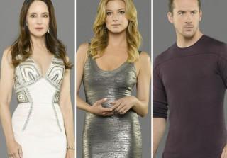Revenge Season 3 — Check Out the New Cast Photos!