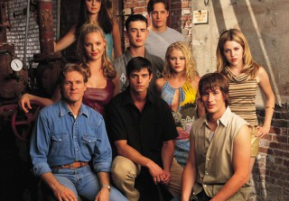 The Cast of Roswell: Where Are They Now? (PHOTOS)