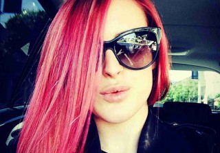 Rumer Willis Dyes Hair Bright Pink — Love It or Leave It?