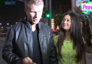 Sean Lowe Jokes He Wants \