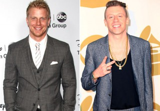 Who\'s Older, Sunday Night TV Edition: Macklemore or Sean Lowe?