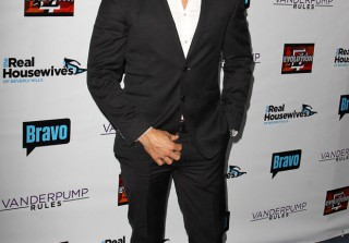 Will Jax Taylor Appear in Magic Mike XXL? (VIDEO)