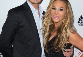 Adrienne Maloof Brushes Off 29-Year Age Difference With Jacob Busch