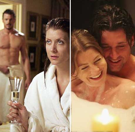 Grey'S Anatomy Sex Scenes 121