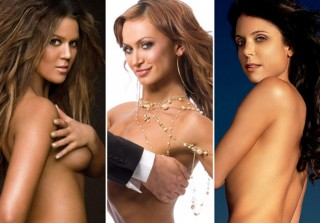 Naked Ladies of PETA! 17 Stars Who Strip Down For Animal Rights (PHOTOS)