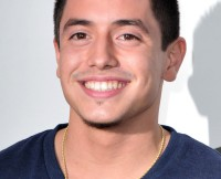 "FILE: ""American Idol"" Contestant Stefano Langone Arrested In 2010 For DUI"