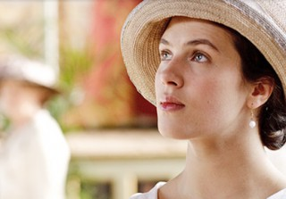 Lady Sybil Returns to British Television! What's Her New Role?
