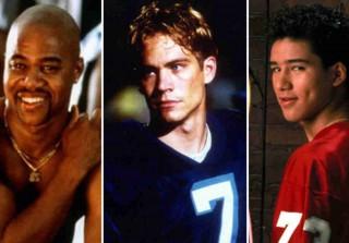 5 Super-Fine \'90s Football Crushes to Celebrate the NFL Season Opener (VIDEO)