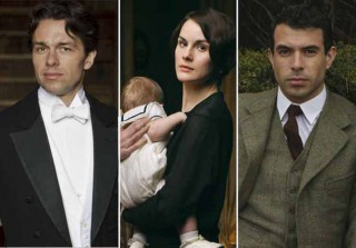 Who Should Lady Mary Choose? The Votes Are In!