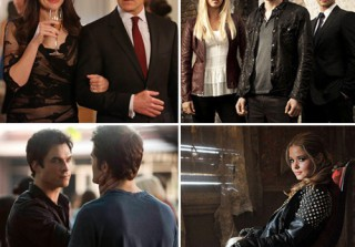 11 Most Messed Up Families on Television (PHOTOS)