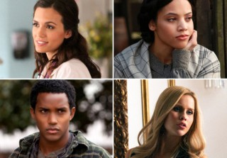 Crossover Alert! Vampire Diaries Stars Who Have Appeared on Pretty Little Liars (PHOTOS)