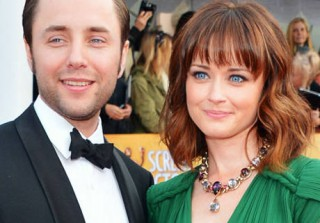 Alexis Bledel and Vincent Kartheiser Secretly Wed Earlier This Summer (VIDEO)