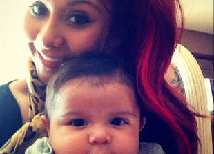 Is Snooki Already Preparing For Baby Number Two? She Tells All!
