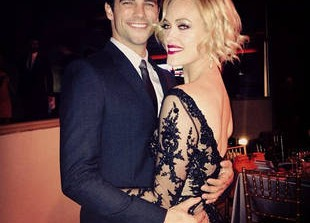 Brant Daugherty and Peta Murgatroyd Seen Kissing (Again!) — Dancing With the Stars Partners Dating Now? Report