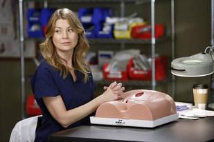 Grey's Anatomy Season 9 Spoilers: Is Meredith and Derek\'s McBaby in Danger?