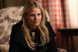 Once Upon a Time Season 3 Spoilers: Jennifer Morrison Talks Emma\'s Journey — Exclusive