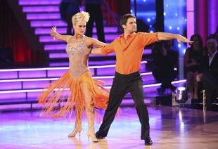 """Dancing With the Stars' Peta Murgatroyd Says Season 17 Is a """"Popularity Contest"""" — Exclusive"""
