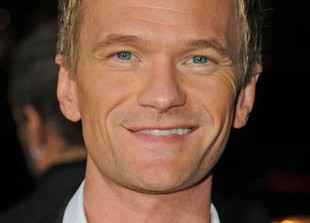 Neil Patrick Harris in Glittery Drag for Broadway\'s Hedwig and the Angry Inch (PHOTO)