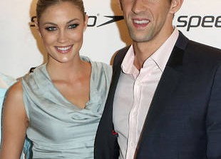 Why Michael Phelps Split With His Model Girlfriend