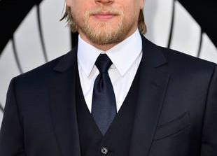 Fifty Shades of Grey Shocker: Charlie Hunnam No Longer Christian Grey!