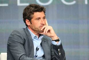 Patrick Dempsey Says He Wants Grey\'s Anatomy to End...