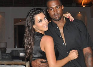 Kanye West And Pregnant Kim Kardashian To Live With The Jenners?