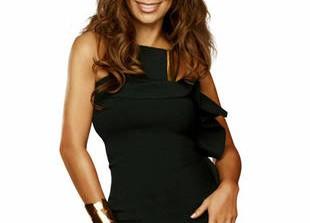 Paula Abdul Wants to Become an Actress: \