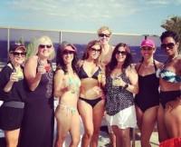 w310_Larsa-Pippen-Enjoys-a-Cocktail-in-a-Black-Bikini-1381434833
