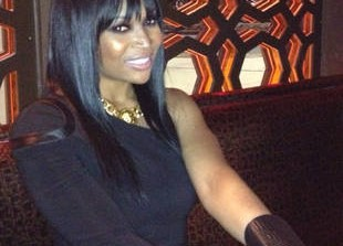 Marlo Hampton Defends Herself For Not Wearing Blue to NeNe\'s Party: I Was Just Doing Me