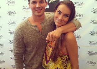 90210 Star Matt Lanter Marries Longtime Girlfriend Angela Stacy (UPDATE)