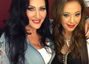 Leah Remini Files Missing Person Report For Scientology Leader\'s Wife (UPDATE)