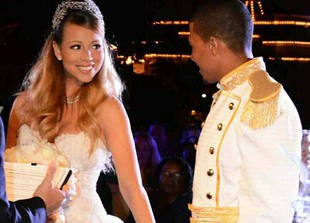 Mariah Carey Listens to Her Own Music While Making Love to Nick Cannon