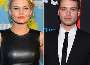 Once Upon a Time's Jennifer Morrison and Sebastian Stan Split — Report