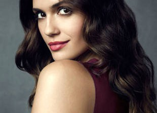 Torrey DeVitto Leaves Africa For Paris — What's She Up To?