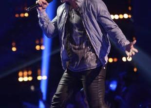 X Factor 2013: Why Carlito Olivero Will Win