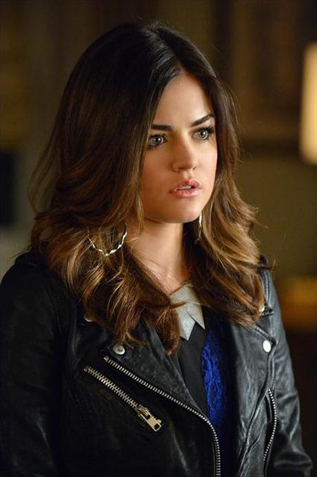 Pretty Little Liars Season 3, Episode 17 Recap: Ezra and Aria Split, Ali Was Pregnant