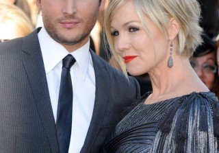 Is Peter Facinelli Already Engaged Again? Not So Fast...