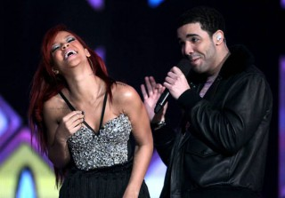 Rihanna Dating Drake, Wishes She Hadn\'t Dated Chris Brown: Report