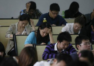 What Chinese Students Are Doing to Get Ready For College (That Yours Aren't!)