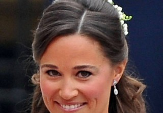Pippa Middleton Is Not Engaged to Stockbroker Boyfriend, Despite Reports (UPDATE)