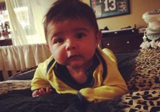 Snooki\'s Baby, Lorenzo, Writes an Adorable Tweet: What Did He Say?
