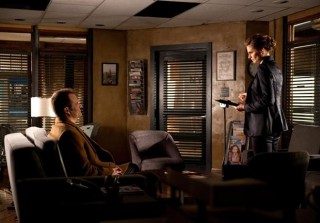 Castle Season 6 Spoiler: Will Kate Beckett's Nemesis, Senator Bracken, Return?
