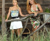 HAYDEN PANETTIERE, CONNIE BRITTON