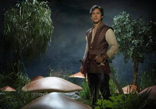 Once Upon a Time in Wonderland Synopsis Season 1, Episode 8: \