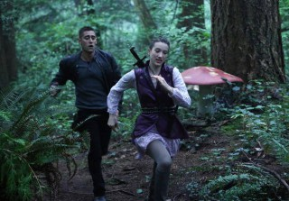 Once Upon a Time in Wonderland Recap: Season 1, Episode 4 — Wishes and Wishbones